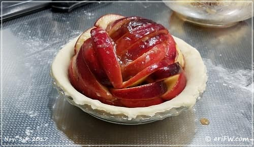 American Apple Pieの画像